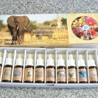 Esenţe de Animale Africane