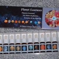 Esenţele de Planete